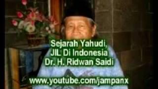 getlinkyoutube.com-SEJARAH YAHUDI & ISLAM LIBERAL DI INDONESIA 2 - DR RIDWAN SAIDI