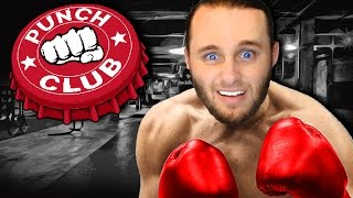 getlinkyoutube.com-HITTING LIKE A TRUCK!! | Punch Club