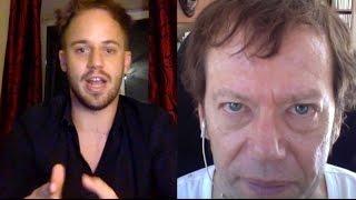 getlinkyoutube.com-Julien Blanc & Robert Greene Redefine HUSTLE: Like It Or Not This Will Keep You At The Top!