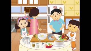 getlinkyoutube.com-การ์ตูน 2D ครอบครัวช่างคิด
