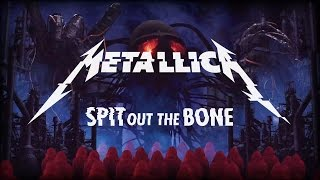 getlinkyoutube.com-Metallica: Spit Out the Bone (Official Music Video)