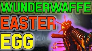 getlinkyoutube.com-Black Ops 3 Zombies The Giant WUNDERWAFFE EASTER EGG,  NEW EASTER EGG ON THE GIANT??