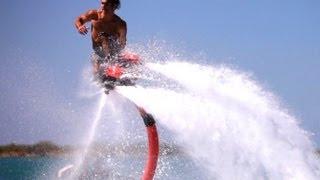 getlinkyoutube.com-Flyboard - Coolest Water Jet Pack EVER!!!