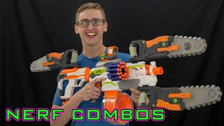 getlinkyoutube.com-NERF COMBOS | CQB EDITION!