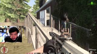 getlinkyoutube.com-Infestation Thailand :PVP Clearview : EP 1  BY LESER XD
