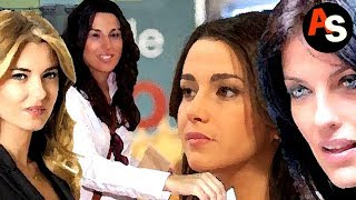 getlinkyoutube.com-Las 10 mujeres mas extrañas del mundo