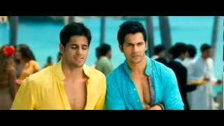 getlinkyoutube.com-Some Mehendi song from the movie Student Of the Year