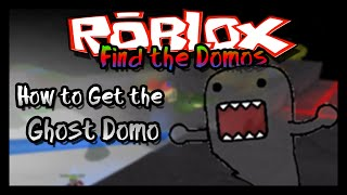 getlinkyoutube.com-►Find the Domos: How to Get the Ghost Domo