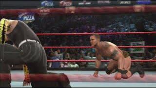 getlinkyoutube.com-WWE Smackdown VS Raw 2009 Finishers
