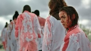 Raw french horror movie 2016