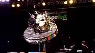 getlinkyoutube.com-Newsboys Drum Solo