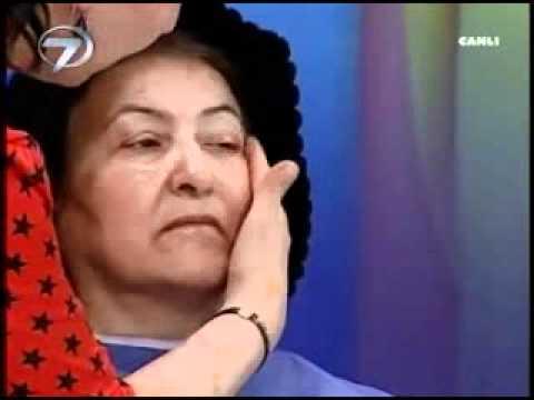 Dr. Feridun Kunak Show 12 Ocak B7 (Serap Kunak'tan Lekeli Ciltler için Maske 2)