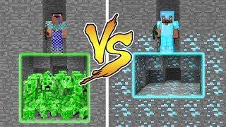 MINECRAFT - NOOB VS PRO: BEST EPISODES in Minecraft