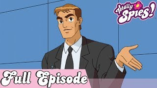 getlinkyoutube.com-The New Jerry | Episode Three | Series One | Full Episodes | Totally Spies