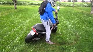 getlinkyoutube.com-scooter mbk