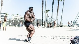 getlinkyoutube.com-Kali Muscle - CHICKEN LEGS