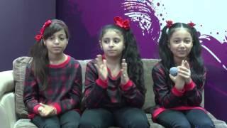getlinkyoutube.com-قناة اطفال ومواهب الفضائية فعاليات البث المباشر ليوم الجمعة 10 محرم 1437