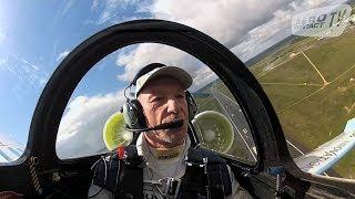 getlinkyoutube.com-Décollage officiel pour l'avion électrique E-Fan d'Airbus Group