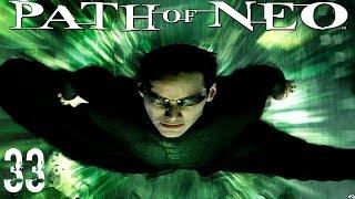 The Matrix: Path of Neo - Walkthrough Part 33 - Downside Up