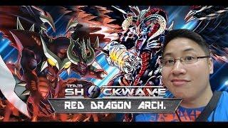 getlinkyoutube.com-Red Dragon Archfiend Yu-Gi-Oh! Deck Profile