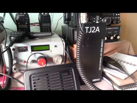 TJ2A: 7045kHz Morning Net East.lndia/ B.Desh