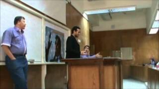 getlinkyoutube.com-الشاعر أحمد دومة فى حفل جامعة بنى سويف