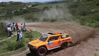 getlinkyoutube.com-2015 Dakar Rally Robby Gordon Team SPEED Part 1