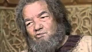 getlinkyoutube.com-الرجل اللذي لا يتكلم إلا بالقرآن من روائع المسلسلات الدينية