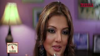getlinkyoutube.com-Deepshika has a hot cleavage to show
