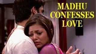 Madhubala's LOVE CONFESSION TO RK in Madhubala Ek Ishq Ek Junoon 16th November 2012