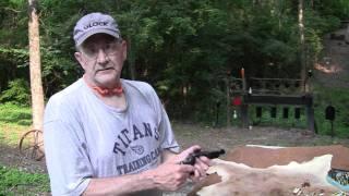 getlinkyoutube.com-Smith & Wesson model 22  (.45 ACP)