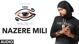 Bohemia: NAZERE MILI official (Audio) Song   Skull & Bones   T-Series