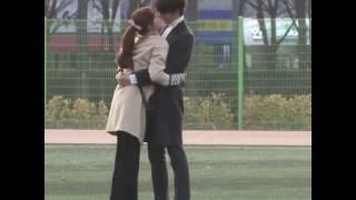 Real life couple - Lee Sung Kyung and Nam Joo Hyuk Dating secretly whilr filming Drama