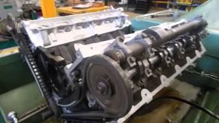 getlinkyoutube.com-Prueba Motor Ford Triton V10 PM004971