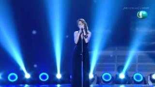 getlinkyoutube.com-幸福不难 (The Dream Makers Theme Song) - 龚芝怡《新加坡金曲奖 Singapore Hit Awards 2013》