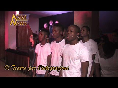 Video: San Martino campanaro in scena al Liceo Secusio di Caltagirone