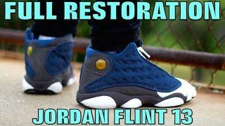 getlinkyoutube.com-2005 JORDAN FLINT 13 FULL RESTORATION!