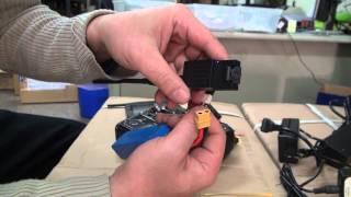getlinkyoutube.com-X6 V353 V666 V393 FPV模組簡介