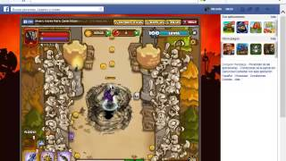 getlinkyoutube.com-Dungeon Rampage Hack 2014  - Mana Full, Zoom, llaves infinitas legendarias