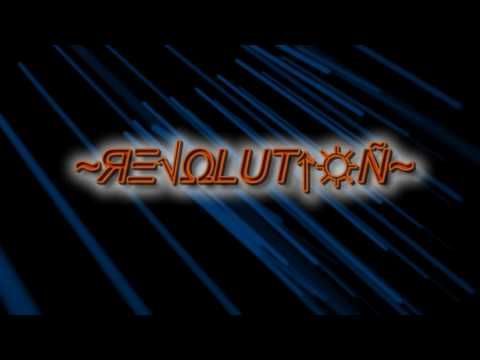 REVOLUTION  (project infopowerment ~ЯΞ√ΩLUT↑☼N~) [List so far 2010]
