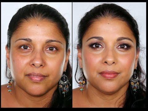 Maquillaje Colorido Para Cualquier Ocasión  - Tutorial