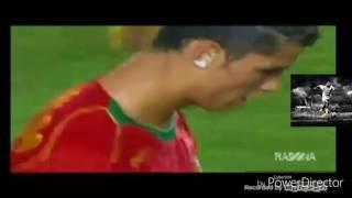 Moment émouvant - Cristiano Ronaldo (HD  )