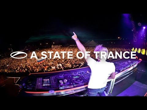A State Of Trance - Future Favorite Best Of 2013 (Out Now!)