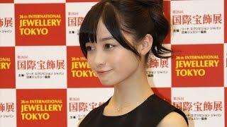 getlinkyoutube.com-橋本環奈「メンバーに自慢」 不仲説は改めて否定  「第26回日本ジュエリーベストドレッサー賞」(10代部門)会見 #Kanna Hashimoto #Japanese Idol