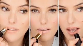 getlinkyoutube.com-How to find and wear the perfect Nude Lipstick for you!