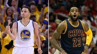 getlinkyoutube.com-Stephen Curry or LeBron James: Who is the best player in the NBA RIGHT NOW?