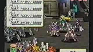 getlinkyoutube.com-ヴァルキリープロファイル RPG史上最高の一撃 1493296ダメージ