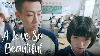 A Love So Beautiful - EP1 | New Love Interest? [Eng Sub]