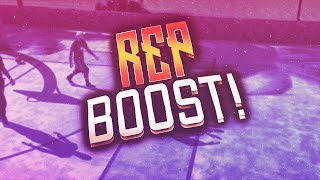 "getlinkyoutube.com-NBA 2K16 PS4/XBOX: ""REP BOOST"" IS COMING SOON! - REP UP FAST WITH THIS UPCOMING REP BOOST!"