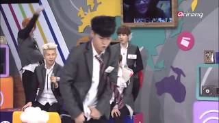"After School Club_BTS ""Jimin Dance"""
